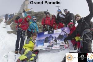 Grand Paradis 2015